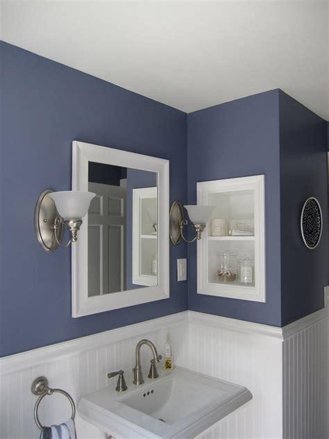 bathroom paint ideas diy bathroom decor tips for weekend project