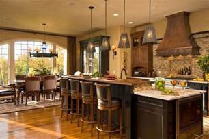 tuscan kitchen islands decorating with tuscan accents essential style secrets