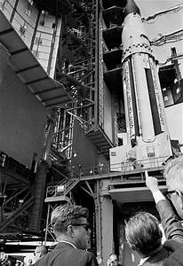 September 1962 — Space race | Defining moments from John F ...