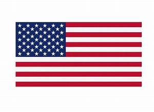 American Flag Clip Art Vector - Cliparts.co
