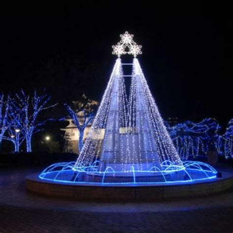 grandlite company christmas lights 8 modes fairy lights string christmas xmas outdoor 500led