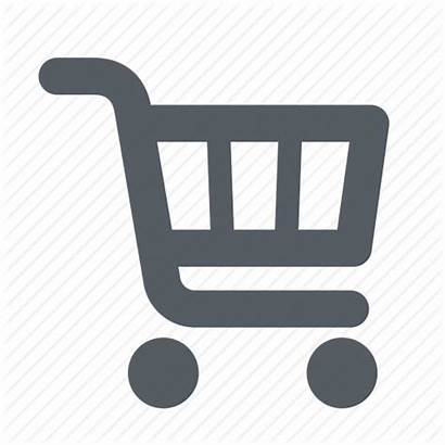 Retail Supermarket Icon Shopping Commerce Industry Editor