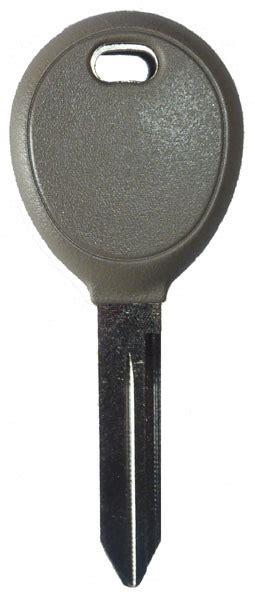 chrysler ypt transponder key
