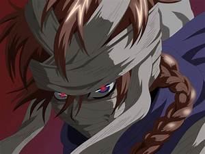 kamui vs yuichi... Gintama Kamui Quotes