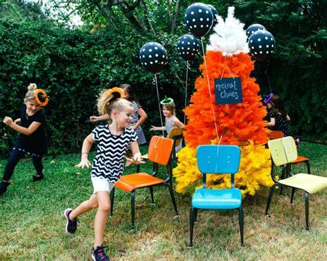 halloween party for preschoolers and activities for a children s diy 388