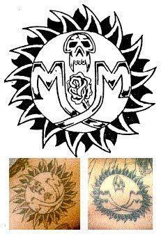 LATINO PRISON GANGS: Mexican Mafia - La Eme   Prison art ...