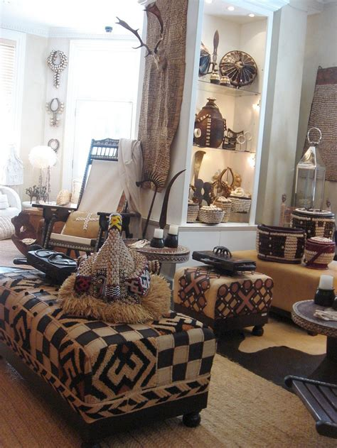 living room accessories 20 natural african living room decor ideas