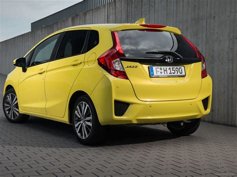 Honda Jazz Picture by Honda Jazz 2016 Car Picture 43 Of 104 Diesel Station