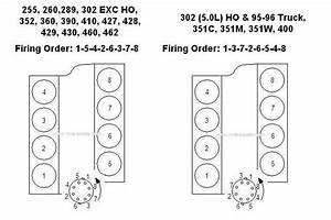 Wire   Firing Order