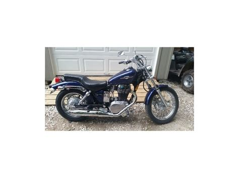 2007 Suzuki 650 S40 Motorcycles For Sale