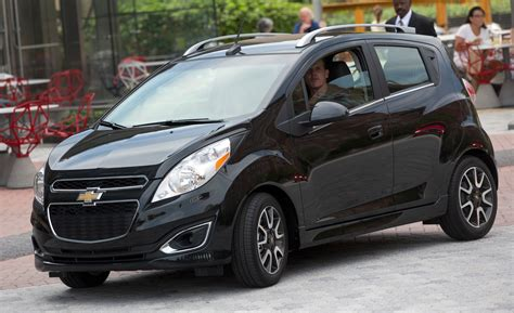 Chevrolet Spark Modification by Chevrolet Spark S Pictures Photos Information Of
