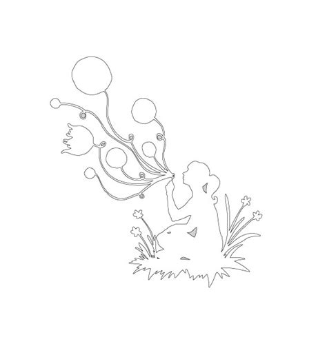 Paper Cutting Templates For by Scherenschnitte Template Tuesday Bubbles