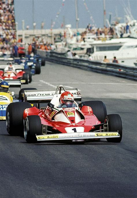 Harald ertl stopped after that and helped pull niki lauda from his burning ferrari, together with guy edwards, brett lunger and arturo merzario. Il Capo - 1976 Ferrari 312 T2 - Niki Lauda - 1976 Formula Monaco Grand Prix | ラウダ, フェラーリ, フェラーリ f1