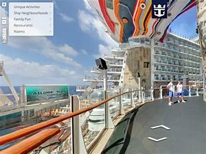 Google, Street, View, Llega, Al, Crucero, Allure, Of, The, Seas, U00b7, Enter, Co