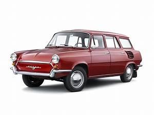 Mb Auto : 50 years ago skoda launches 1000 mb ran when parked ~ Gottalentnigeria.com Avis de Voitures