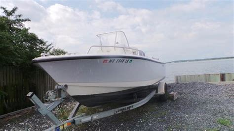Pre Owned Edgewater Boats For Sale by 2011 Edgewater 188cc 19 Foot 2011 Fishing Boat In