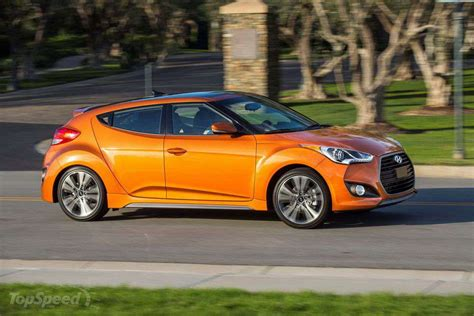 hyundai veloster review price specs release mpg
