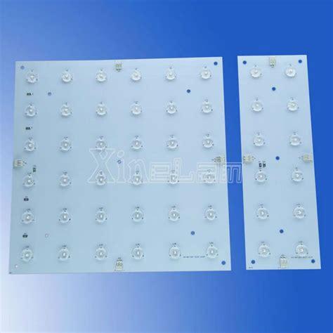 led len panel led lens module xinelam led lighting xinelam led panel