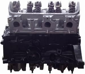 Rebuilt 96  Supreme 3 1l Engine
