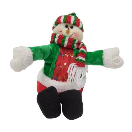 christmas decorations ornament gift animated happy singing