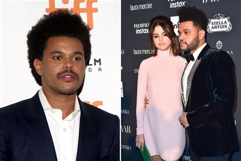 When posting unreleased music and you are not sure if it's actually the weeknd, do not title it as new music. The Weeknd has an unreleased song about Selena Gomez ...
