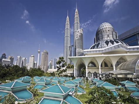 malaysia weather asia largest holidays 2030 economies climate visit month seasons countries which peninsular ways explore genting mesmerising