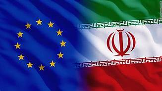 EU Council extends sanctions on Iran by 1 year over 'serious human rights violations'…