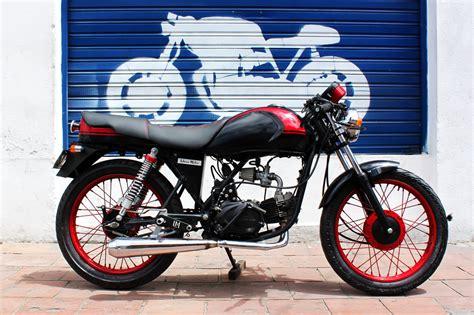 Foto Motor Supra Fit by Foto Motor Supra Fit Di Modifikasi Terkeren Dan Terbaru