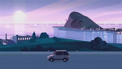 Steven Universe Backgrounds Desktop Future Credits Aesthetic