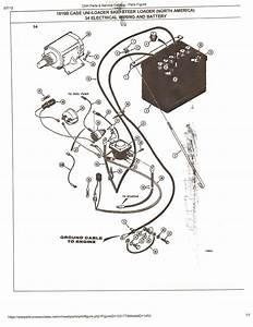 Bobcat 753 Loader Diagram : bobcat skid steer wiring diagram wiring diagram ~ A.2002-acura-tl-radio.info Haus und Dekorationen