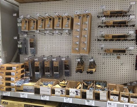 pegboard hooks and easy paint storage garage organization the