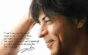 "The emergence of Badshah ""King"" Khan…A successful journey ..."