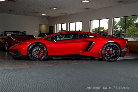 lamborghini aventador sv roadster red for sale 2016 lamborghini aventador sv for sale 529 999 1659398