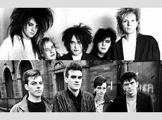 The Cure vs The Smiths Dance Party Buffalo Iron Works