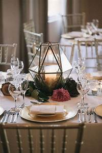40, Chic, Geometric, Wedding, Ideas, For, 2018, Trends