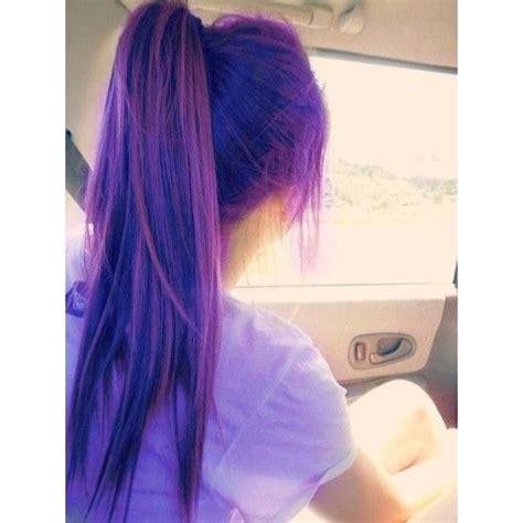 Best 25 Blue Purple Hair Ideas On Pinterest Pink Purple