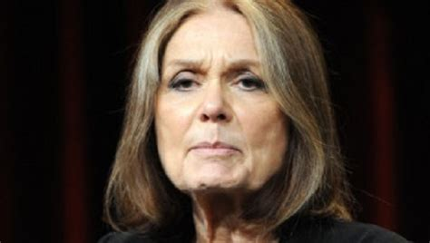 gloria steinem supports abortion  forced