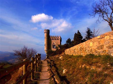 rennes le chateau france amazing places