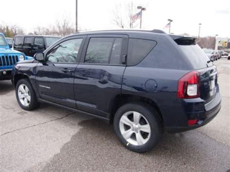 Purchase New 2014 Jeep Compass Latitude In 750 Us 31 N