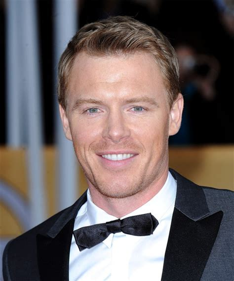 Diego Klattenhoff Short Straight Formal Hairstyle   Medium