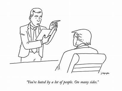 Cartoon Thursday Daily Yorker August Cartoons Wednesday