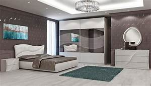 Camere Da Letto : camera da letto contemporanea aurora dolce casa outlet ~ Watch28wear.com Haus und Dekorationen
