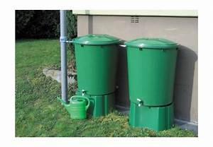 Recuperateur Eau Pluie : r cup rateur d eau de pluie cologique et conomique ~ Premium-room.com Idées de Décoration