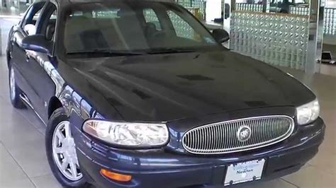 2004 buick lesabre 160k mi super clean and reliable audi newton nj 07860 youtube
