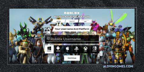Maybe you would like to learn more about one of these? Free Robux Generator For Roblox 2021: No Human Verification