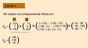 Vektorprodukt Berechnen : analytische geometrie und lineare algebra schnittwinkel ~ Themetempest.com Abrechnung