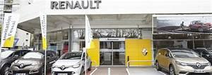 Garage Renault Paris : renault paris grenelle rrg concessionnaire renault fr ~ Gottalentnigeria.com Avis de Voitures