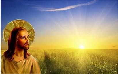 Jesus Christ Wallpapers Background Desktop