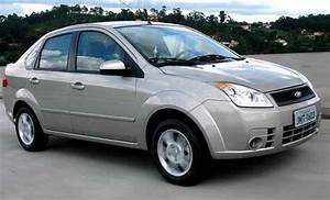 Ford Fiesta 2010  Review  Amazing Pictures And Images  U2013 Look At The Car