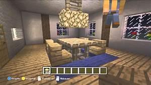 Wohnen Einrichten Ideen : minecraft xbox 360 edition sch ner wohnen esszimmer ~ Michelbontemps.com Haus und Dekorationen